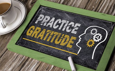 Three ways to feel grateful when you simply don't.