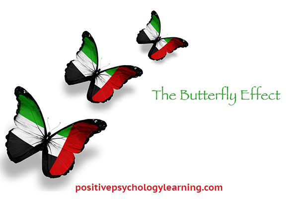 What Can the UAE and Butterflies Teach Us About Happiness?