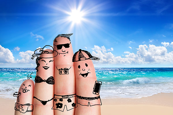 Will Your Summer Holiday Make You Happy?