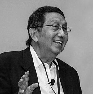 Paul Wong PhD